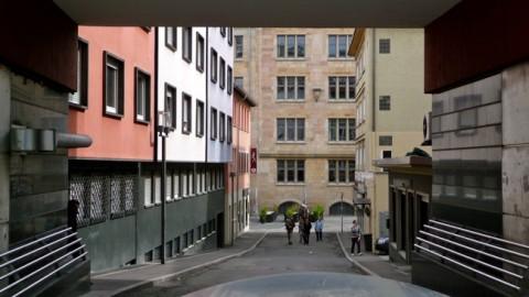 Drei Farben Fur Stuttgart Soundseeing Stuttgart
