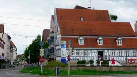 Gasthaus Ritter in Stuttgart-Degerloch